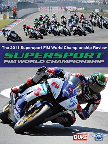 World Supersport Championship Review 2011