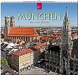 MF-Kalender MÜNCHEN - Das Herz Bayerns 2019