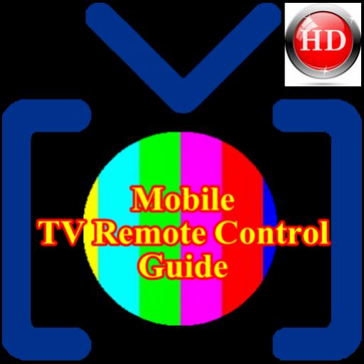 mobile-tv-remote-control-guide