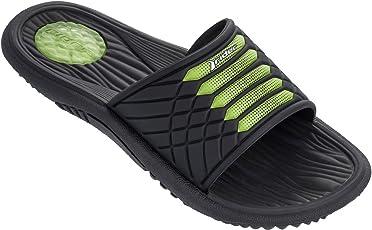 Rider Montana VII Sandale 2018 Black/Green