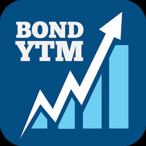 BondYTM Calculator (App Coupon-calculator)