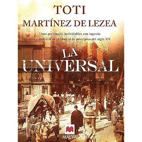 La Universal (Nueva Historia)