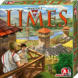ABACUSSPIELE 06141 Limes-Legespiel (B00ID4UWBW) | Amazon price tracker / tracking, Amazon price history charts, Amazon price watches, Amazon price drop alerts