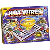 John Adams Hot Wires Electronics Kit