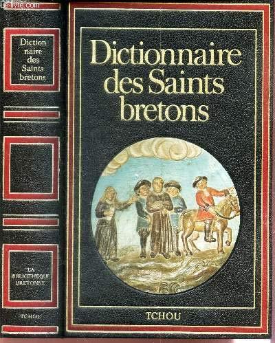 Dictionnaire des Saints Bretons par