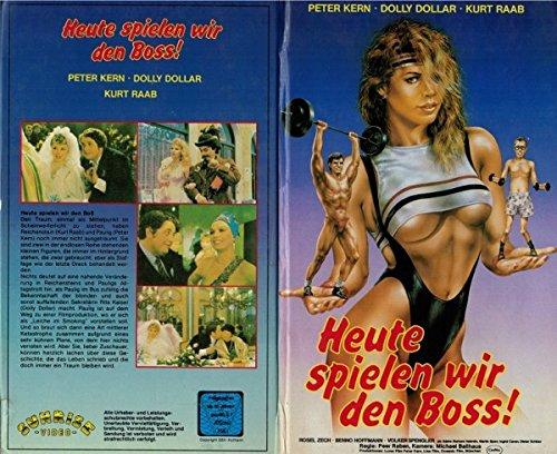 Heute spielen wir den Boss [VHS]