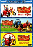 Little Red Tractor: Winter Lights/Let's Go/Glorious Mud [DVD]