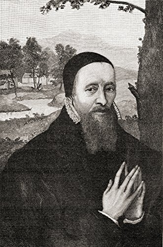 ken-welsh-design-pics-richard-hooker-1554-to-1600-anglican-priest-and-influential-theologian-from-th