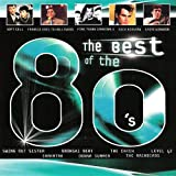 the best of the 80's (CD Compilation, 16 Tracks) level 42 - lesson in love michael sembello - maniac shakatak - down on the street joe jackson - steppin' out swing out sister - breakout donna summer - she works hard for the money steve winwood - back in the high life again black - wonderful life
