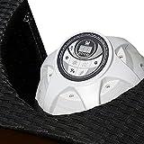 Bestway LAY-Z-SPA Jacuzzi Whirlpool + Poolumrandung Poolverkleidung Rahmen Pool - 5