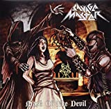 Savage Master: Mask Of The Devil (Vinyl) [Vinyl LP] (Vinyl)