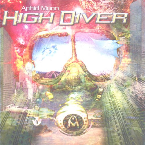 high-diver