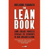 The lean book. Come creare processi efficaci ed efficienti in ogni organizzazione