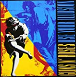 Songtexte von Guns N' Roses - Use Your Illusion