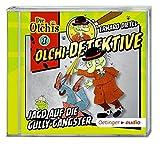 Olchi-Detektive 1 Jagd auf die Gully-Gangster (CD): Hörspiel, 49 min.