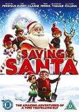 Saving Santa (DVD) by Martin Freeman