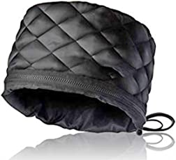 Majik Steamer Hair Cap, Parlour And Home Use, Hair Spa Electronic Cap, Hair Treatment Tools For Women, 55 Gram, Pack Of 1