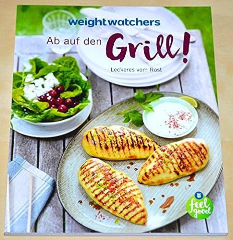 Charmate® Beauty Set //Gesichtspflege// Weight Watchers ''Ab auf den Grill'' - SmartPoints® Plan /