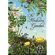 The Medicine Garden (black & white edition)