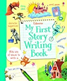 My First Story Writing Book - Best Reviews Guide