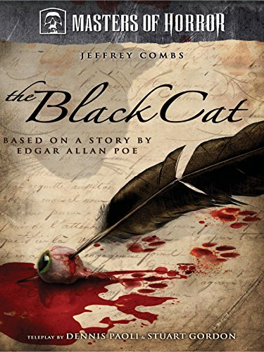 Masters of Horror - The Black Cat [dt./OV]