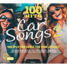 100 Hits: Car Songs 2 / Various [Import allemand]