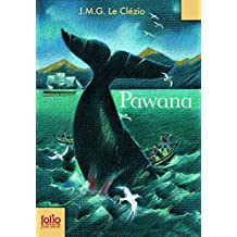 Pawana (Folio Junior)