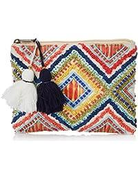 BDBA 17SS400, Bolsa para Lencería para Mujer, Multicolor (Multicolor), One Size (Tamaño del Fabricante:UNI)