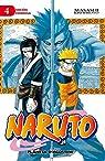 Naruto nº 04/72 par Kishimoto