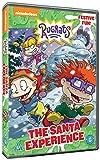 Rugrats: The Santa Experience [DVD]