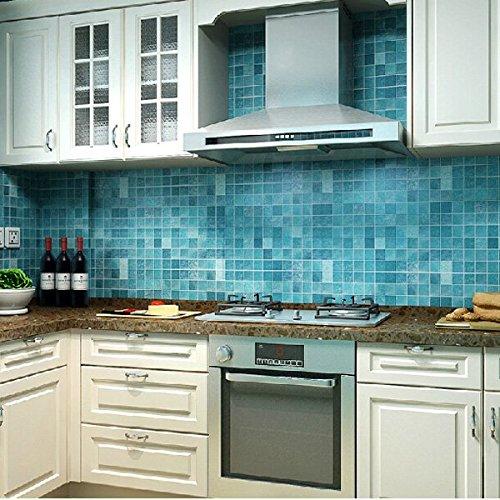 bleulover-45x500cm-cuisine-etanche-mosaic-wall-sticker-papier-daluminium-auto-adhesif-anti-huile-wal