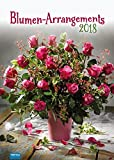 Blumen-Arrangements 2018 -