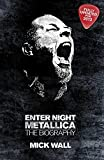 Metallica: Enter Night - The Biography