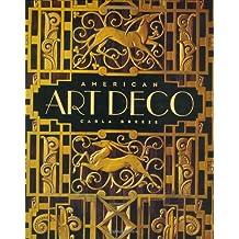 American Art Deco – Architecture & Regionalism