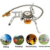 Horno campamento Coleman 2000016462: Amazon.es: Deportes y ...