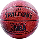 Spalding NBA Grip Control In/Out (74-221Z) bordeaux