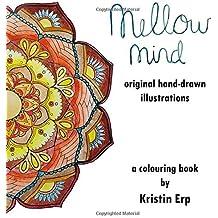 Mellow Mind: a colouring book