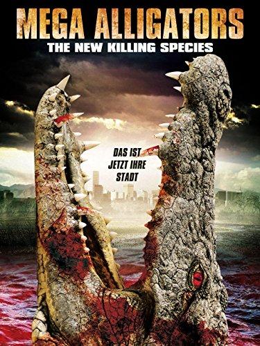 Mega Alligators -The new Killing Species