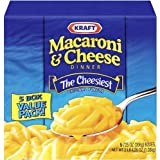 Kraft Macaroni & Cheese Dinner Original - 5 Pack by Kraft