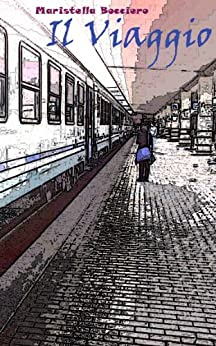 Il viaggio di [Bocciero, Maristella]