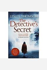 HEAD The Detectives Secret Paperback
