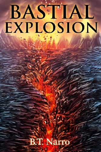 Bastial Explosion (The Rhythm of Rivalry: Book 3) (English Edition)