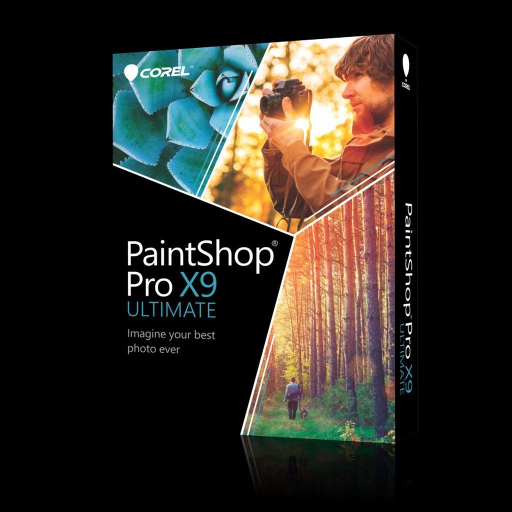 paint shop pro 2018 portable