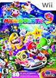Mario Party 9 (Nintendo Wii) (NTSC)