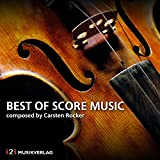 Best of Score Music Composed by Carsten Rocker