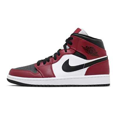 Buy Nike Mens Air Jordan 1 Mid
