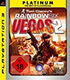 Tom Clancy's Rainbow Six Vegas 2 [Platinum] - [PlayStation 3]