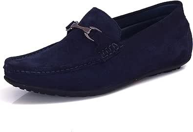 Burwood Men's Bwd 256 Loafers