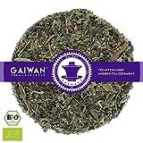 """Núm. 1262: orgánico """"Sliming Tea (té para adelgazar)"""" - hojas sueltas ecológico - 100 g - GAIWAN® GERMANY - té adelgazante, detoxifiante, detox, purificante, cyclopia, menta nana, yerba mate, ortiga, bancha de Japón, té pu-erh de China"""