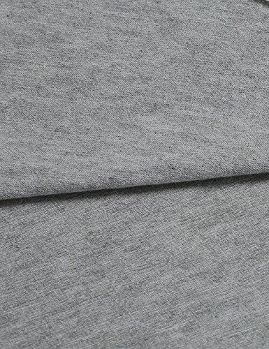 ZEARO Damen Casual Langsamshirt T-shirt Bluse Hemd Oberteil Tops Grau